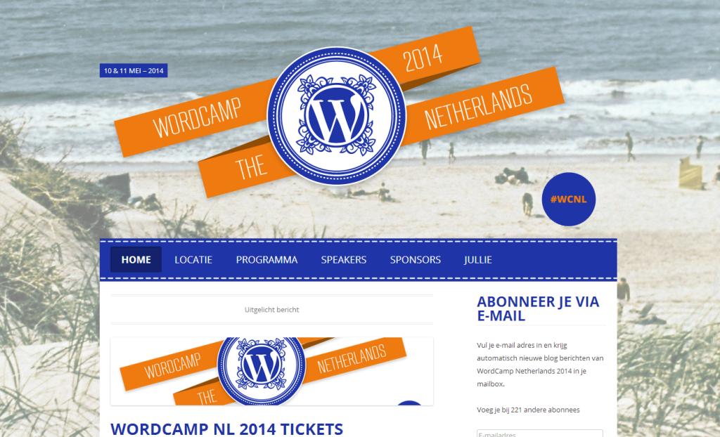 wordcamp-netherlands-2014