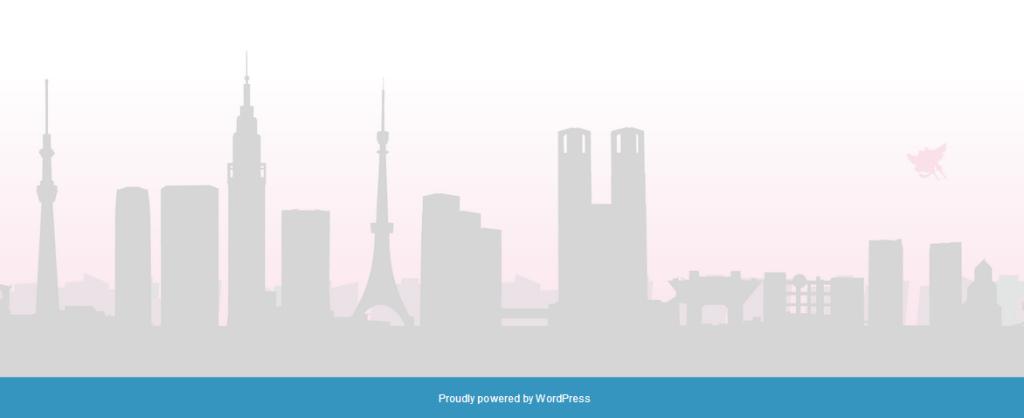 WordCamp Tokyo 2014 Footer