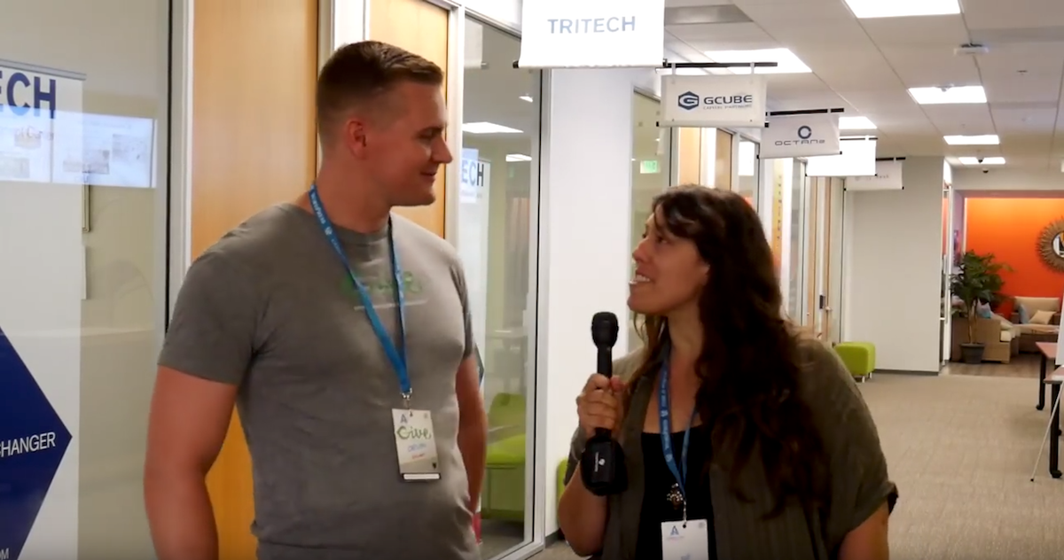 Devin Walker talks about community, plugin development, and more on Hallway Track