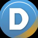 Disqus Icon PNG Transparent Background
