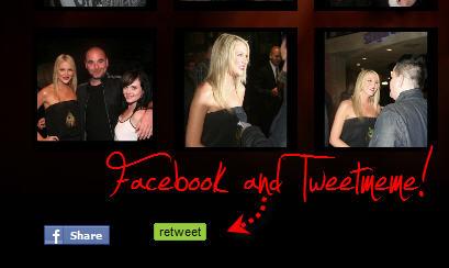Dynamic Facebook and Tweetmeme Widgets