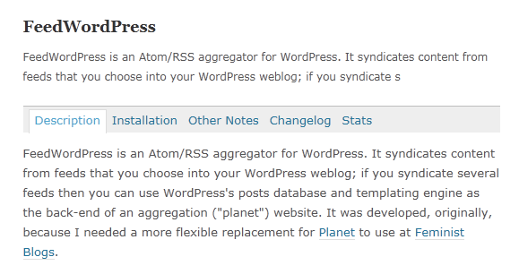 How to Import RSS Feeds as Posts in WordPress | Impress org