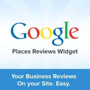 Get Google Places Reviews Now