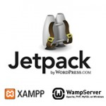 Jetpack Localhost