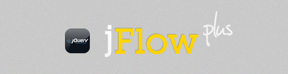 jFlow Plus - The Light-Weight Slider... Improved.