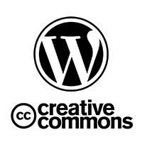 WordPress Creative Commons