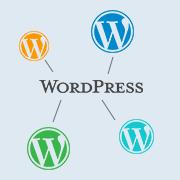 WordPress Multsite