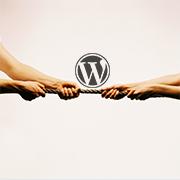wordpress-tug-o-war